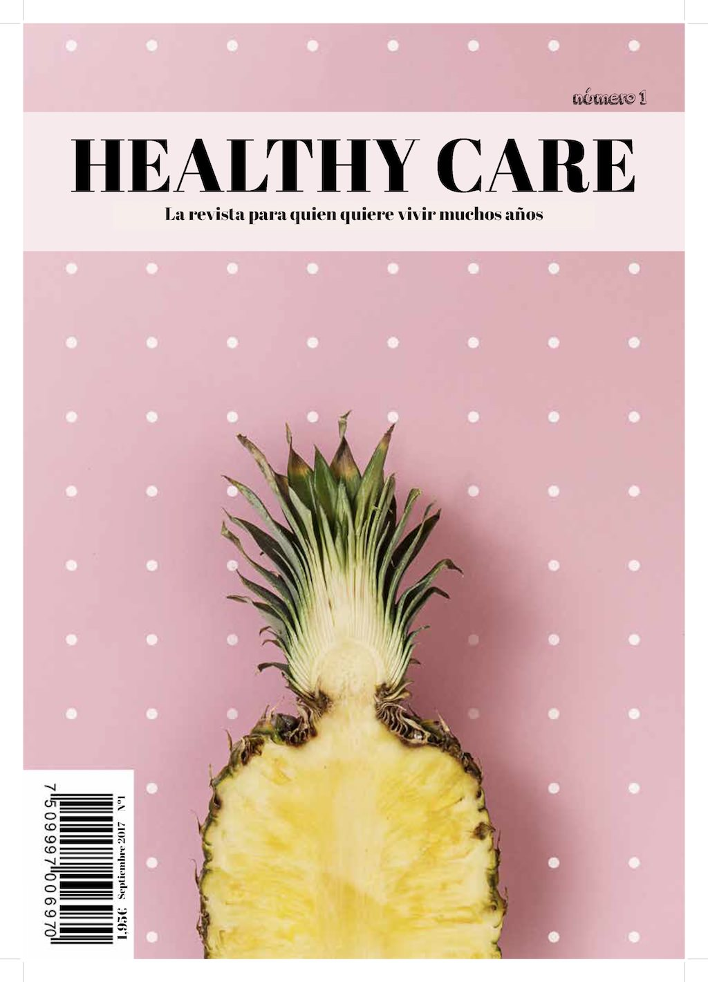 «Healthy Care» de Melania Santaella